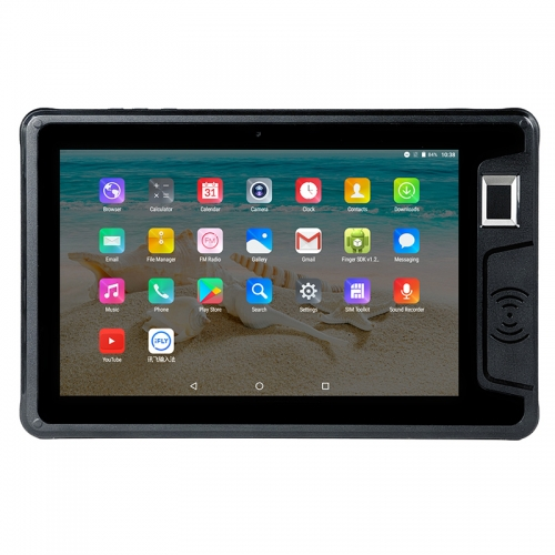 Biometric Tablet D10